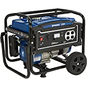 Powerhorse Portable Generator 2500 Surge Watts, 2000 Rated Watts, EPA Compliant