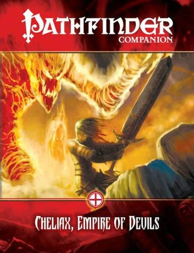 Download Pathfinder Companion: Cheliax, Empire of Devils ebook