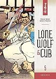 Lone Wolf and Cub Omnibus Volume 5 (Lone Wolf & Cub Omnibus)