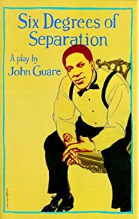 six degrees of separation library edition playaway adult fiction