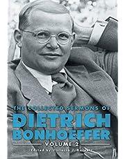 The Collected Sermons Of Dietrich Bonhoeffer