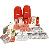 Emergency Zone Survival Kit for 4 Person