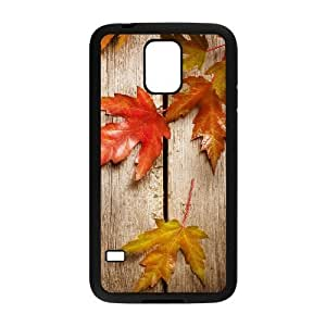 Wood Print New Fashion DIY Phone Case for SamSung Galaxy S5 I9600,customized cover case ygtg-293826 Kimberly Kurzendoerfer