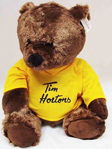 tim-hortons-16-timbits-sidney-crosby-8-stuffed-teddy-bear-figure-canadian-exclusive
