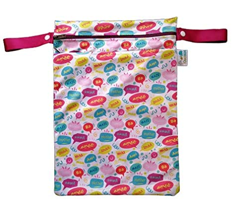 Kindermum Motherly Love Large Wetbag
