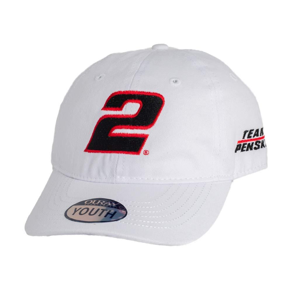 Ouray Sportswear NASCAR Mens Rookie