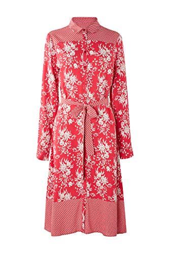 Rosa Kleid Mit next Damen Mustermix nZARxOq