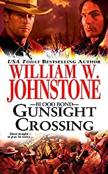 Blood Bond 3: Gunsight Crossing