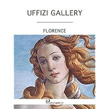 Uffizi Gallery, Florence - An ebook guide