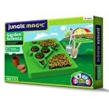 Garden Sciencz Experimental Educational Game For All Round Well being Of Your Child | DIY Creative Botanical Science Exploration Toy For Kids - Grow, Explore and Learn