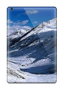 Andrew Cardin's Shop 5665420I81995061 New Tpu Hard Case Premium Ipad Mini Skin Case Cover(hd Beautiful Winter)