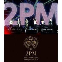 Arena Tour 2011: Republic of 2PM
