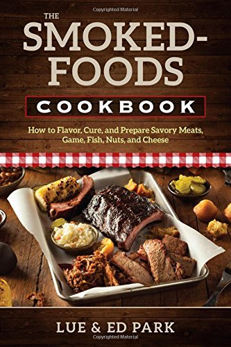 The smoked foods cookbook how to flavor cure and prepare by pdf the smoked foods cookbook how to flavor cure and prepare by pdf forumfinder Image collections