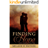 Finding Hope (Love's Compass Book 2)