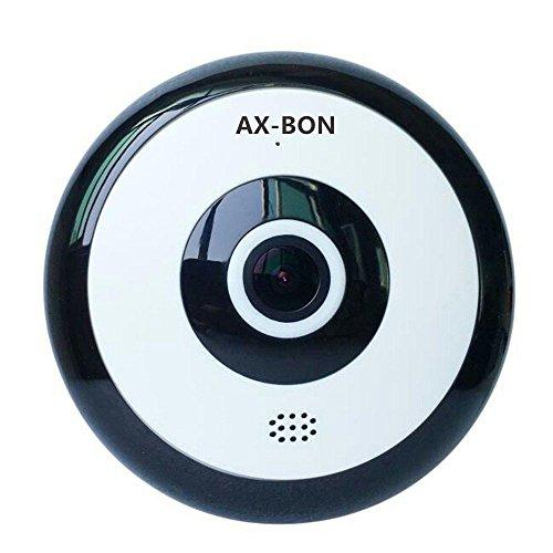 AX Home Camera HD