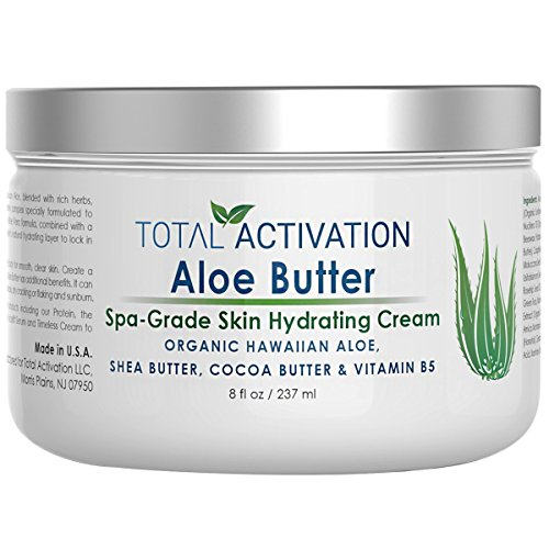 Aloe Vera Cream For Face - 9