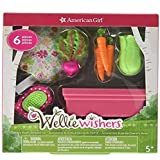American Girl Welliewishers Carrot's Hutch Accessories Doll Accessories