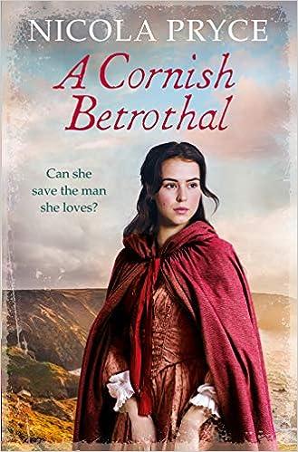 A Cornish Betrothal: 5 (Cornish Saga): Amazon.co.uk: Pryce, Nicola:  9781838950903: Books