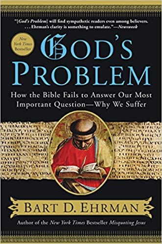 Image result for ehrman god's problem