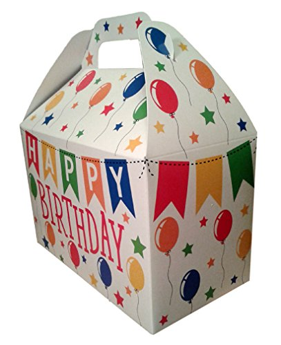 Buy birthday gifts for college students