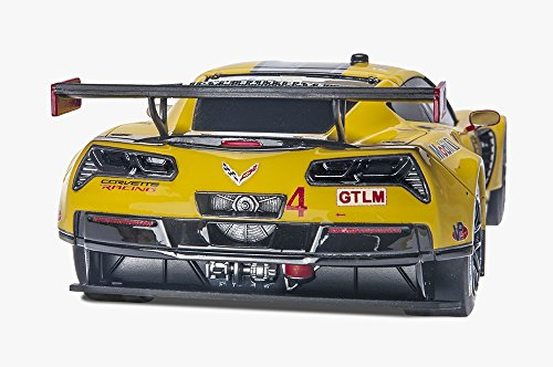 Revell Corvette C7.R Plastic Model Kit 2