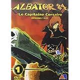 Albator 84 - Le Capitaine Corsaire - Vol. 1