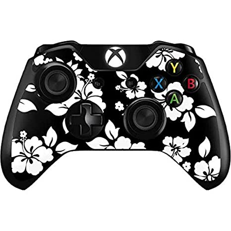 Amazon Com Floral Patterns Xbox One Controller Skin