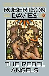 The Rebel Angels (Cornish Trilogy)