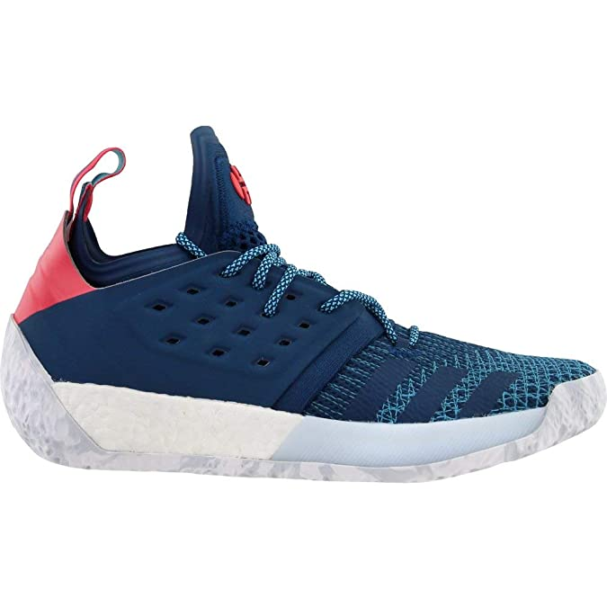 official photos fb4a9 18025 Amazon.com   adidas Men s Harden Vol 2 Basketball Shoe   Basketball