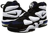 Nike Air Max 2 Uptempo '94 White/Black-Royal Blue