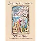Songs of Experience: Facsimile Reproduction with 26 Plates in Full Color