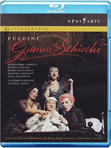 Alessandro Corbelli - Gianni Schicchi (Widescreen, Subtitled)