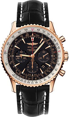 Breitling Navitimer 01 46 Men's Watch RB0127E6/BF16-760P ()