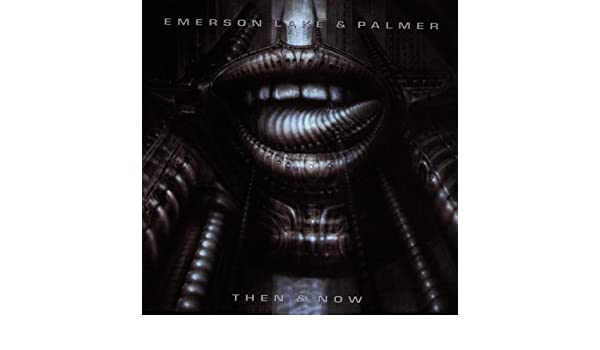 Then & Now: Lake Emerson, Palmer: Amazon.es: Música