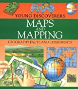 Maps and Mapping (Young Discoverers)