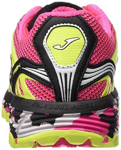 Joma Tk.trek Lady 610 Fucsia - Zapatillas de correr en montaña Mujer FUCSIA