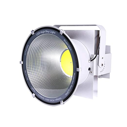 Q-floodlightS Csndice Home Foco Proyector LED,Lámpara De Seguridad ...