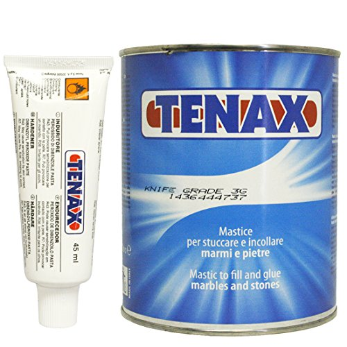 Epoxy Polyester Resin (Tenax Knife Grade Polyester)