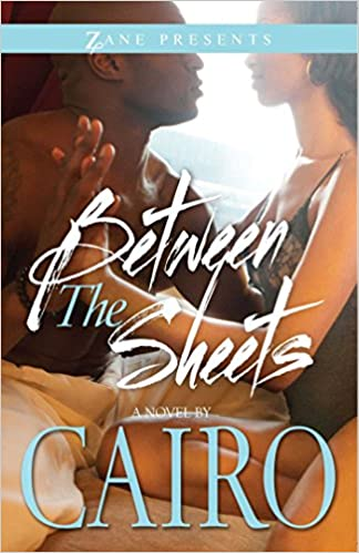 Book Between the Sheets (Zane Presents)