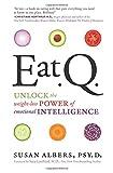 Eat Q, Susan Albers, 0062222775
