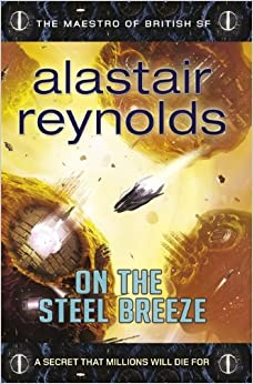 Book On the Steel Breeze