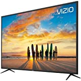 Vizio - V605-G3 - VIZIO V V605-G3 60 Smart LED-LCD TV - 4K UHDTV - Black - Full Array LED Backlight - Google Assistant, Alexa Supported