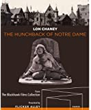 Hunchback of Notre Dame [Blu-ray] [1923] [US Import]