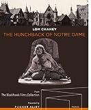 Hunchback of Notre Dame [Blu-ray]