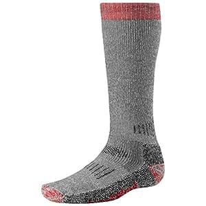 Smartwool Hunt Extra Heavy Over-The-Calf Socks (Light Gray) Small