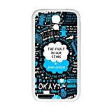 Personal Customization Cest la vie Cell Phone Case for Samsung Galaxy S4