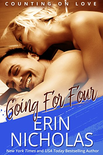 Current For Four: Counting On Love, book four
