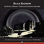 Black Rainbow | Barbara Michaels