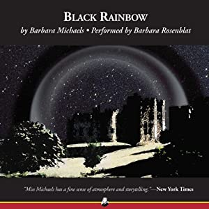 Black Rainbow Audiobook