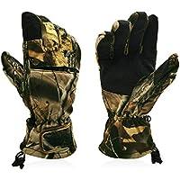 Intra-FIT Hunting Gloves Full Finger Gloves Pro Anti-Slip...